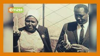 Siri ya familia ya Mzee Moi