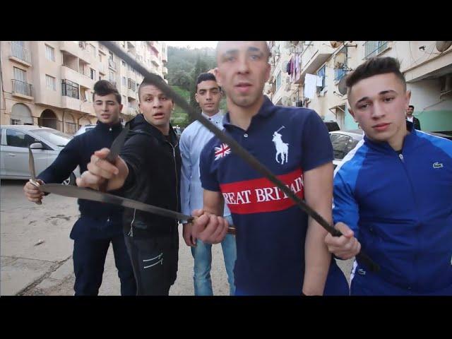 DZjoker 2016 : La mafia Shab rejla en Algerie صحاب الرجلة