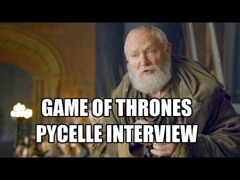 Game of Thrones Pycelle   Julian Glover