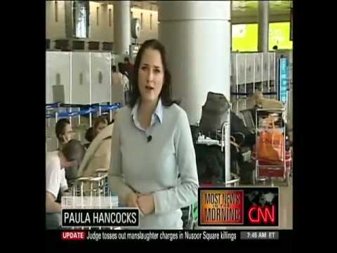 Profiling Passengers & Airline Security - Jan 1, 2010