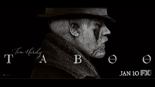 Табу - новый сериал от автора Острых Козырьков