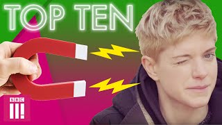 TOP TEN: Things I Find Attractive Regardless of Gender (feat. Mae Martin)