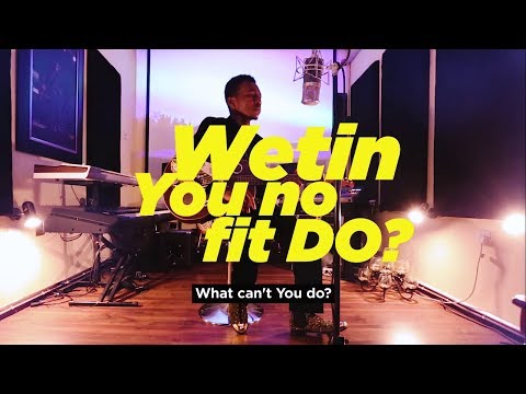 Frank Edwards – 'Wetin You No Fit Do' (Video)