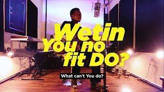 Download lagu Frank Edwards - Wetin You No Fit Do?