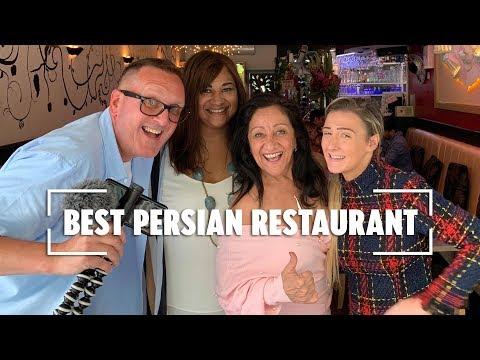 BEST PERSIAN RESTAURANT In Leeds - Soosi Mediterranean Grill
