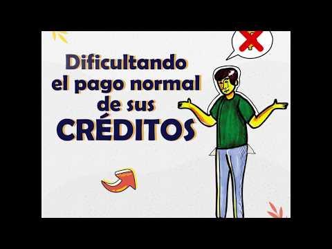 ¿Cómo me beneficia el aplazamiento del crédito?