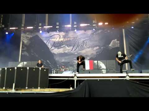 Parkway Drive - The Slow Surrender (Live, Warsaw, Ursynalia 2013) Poland