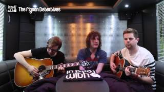 The Pigeon Detectives - Animal - acoustic for in bed with