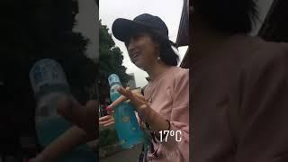 Ayana JKT48 dan Sakina di Japan HOT