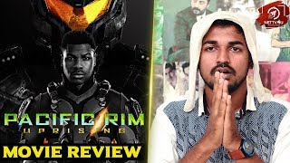 Pacific Rim Uprising Review - How long will you people save the world??? Please save us