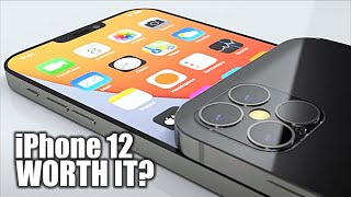 Is The Apple iPhone 12 Worth Buying? Features Review
