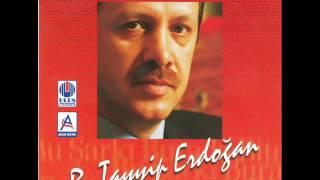 Bu Şarkı Burada Bitmez - Recep Tayyip Erdoğan şiir albümü