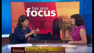 Eileen Durfee on CBS SF's