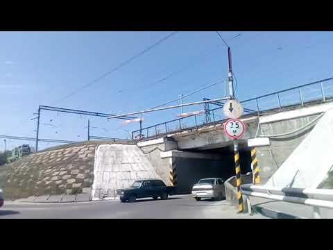 Кропоткин Краснодарский край Мини обзор города Южные города Краснодарского края