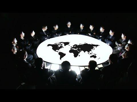 Процесс. Тайны мирового правительства. Бильдербергский клуб.