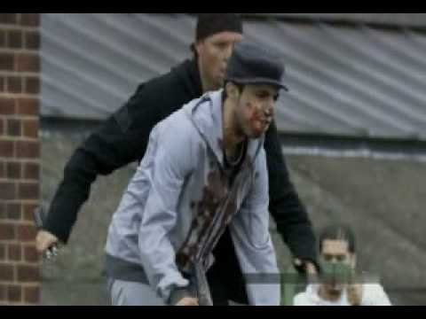 Adam Deacon chasing Asher D in Sugarhouse Movie!!