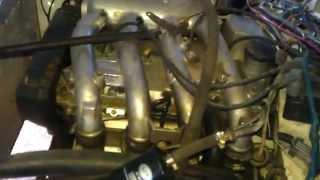 Нива с двигателем от приоры(, 2014-07-10T03:40:14.000Z)
