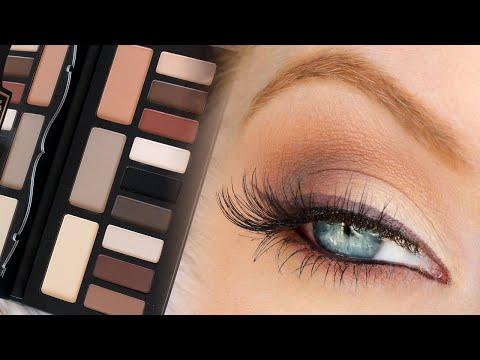 Look & Review | Kat Von D Shade & Light Palette
