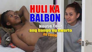 SI ANGEL PUMASOK SA KWARTO NI IANO | Team Batang Hamog | SY Talent Entertainment