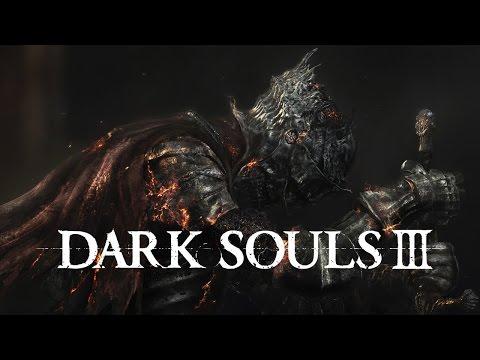 Dark Souls III – Announcement Trailer   PS4