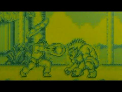 Street Fighter II (Game Boy) Playthrough NintendoComplete
