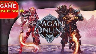 Pagan online - mogło być dużo lepiej...