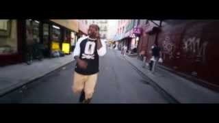 Milka - Built For This Remix (Method Man / Freddie Gibbs / Streetlife)