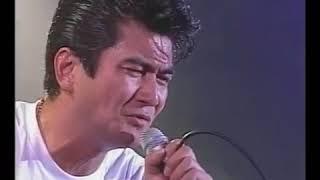 俳優としての清水宏次朗さんのイメージが強いですが実はシンガーなんで...