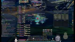 Aion 4.0.3 - Dragon Lord Refuge (DLR) - Cleric heal POV