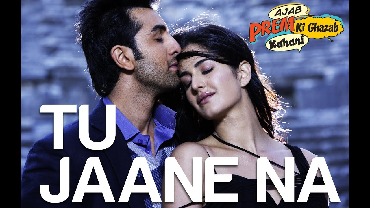 Ajab Prem Ki Gajab Kahani Youtube Movie