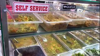শিঙ্গাপুরে বাংলাদেশি খাবার । singapore bangladeshi food