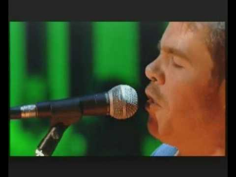 """Josh Ritter - """"Mind's Eye"""" (on 'Later...with Jools Holland')"""