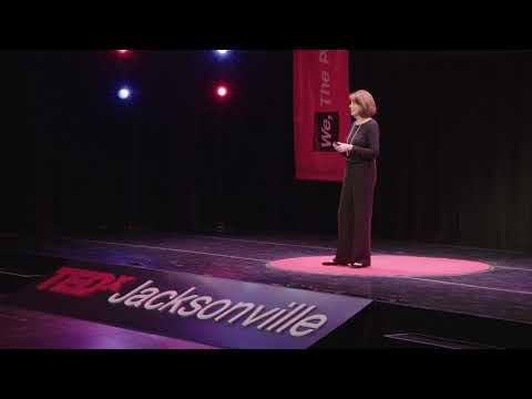 Florida Citizens Win Redistricting Wars! | Ellen Freidin | TEDxJacksonville