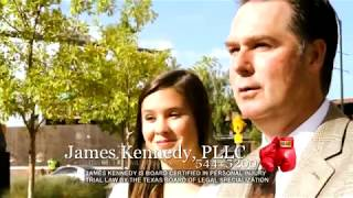 James Kennedy, P.L.L.C. Video - 6