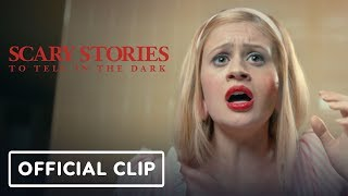 """Scary Stories to Tell in the Dark - Exclusive """"Red Spot"""" Clip"""