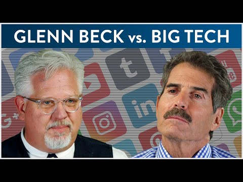 Glenn Beck vs Big Tech