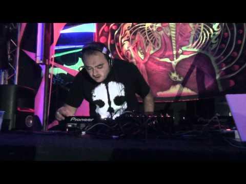 Manuel Le Saux live @ Trance Gate Extrema Global Night Coco Club Assago (Italy) 02-09-13