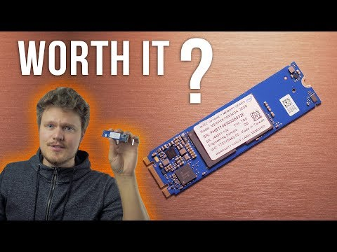 Intel Optane Memory - Powerful or Pointless?