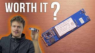 Intel Optane Memory - Powerful or Pointless?
