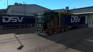 Discover Finland and Enjoy The Landscape! (Euro Truck Simulator 2)