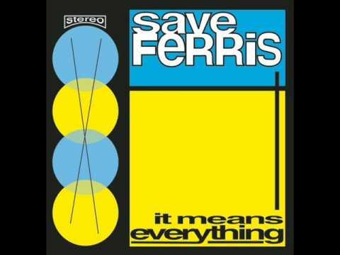 Save Ferris - Spam