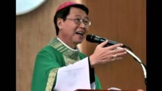 Bài giảng Chúa Nhật 23 Thường Niên A