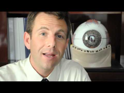 What is epi-LASIK? PRK / surface laser vision correction #1 - A State of Sight #76