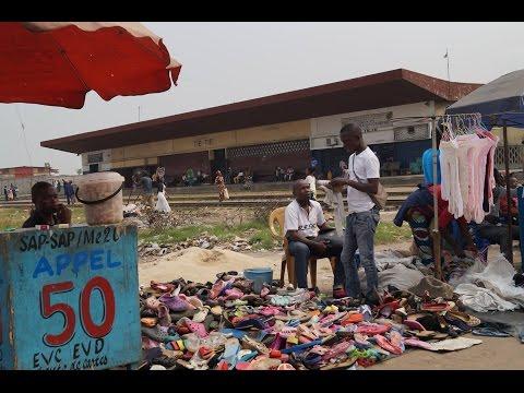 Congo Brazzaville: POINTE NOIRE EST DANS LE COMA