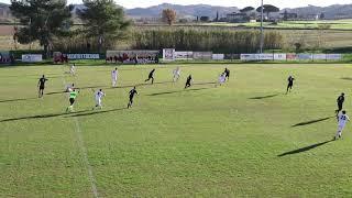 Serie D Tuttocuoio-Real Forte Querceta 2-2