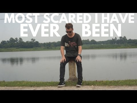 THE MOST SCARED I HAVE EVER BEEN | Vietnam Travel