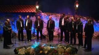 Vokalisti Salone   Con Te Partiro