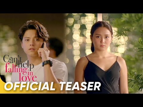 Official Teaser | 'Can't Help Falling In Love' | Daniel Padilla and Kathryn Bernardo