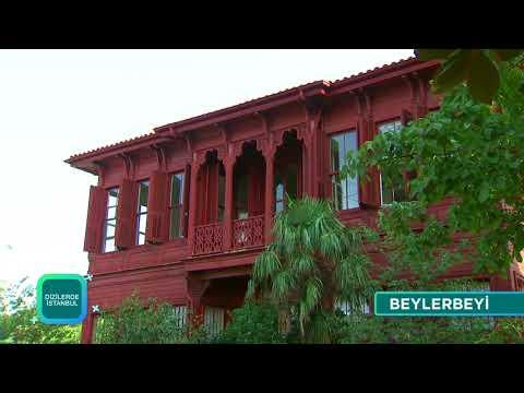 Dizilerde İstanbul |Beylerbeyi