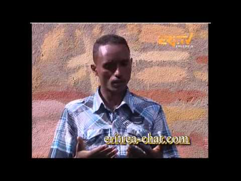 Eritrean Maeger Docu - Color Production in Dbarwa - Eritrea TV